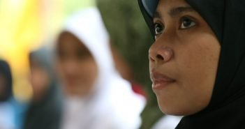 #SheIsEqual, Global Citizen's Roadmap to Gender Equality