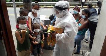 Venezuelan Healthcare Workers