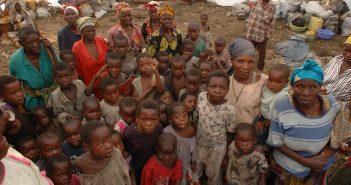 "World Vision's ""Chosen"" Campaign"