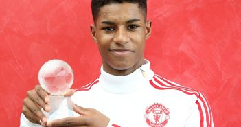 Marcus Rashford's Movement to Fight Child Hunger