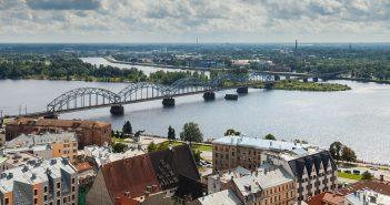 Baltic States' Economies