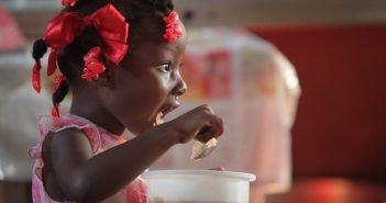 Bigger is Better : Mauritania's Diet Culture