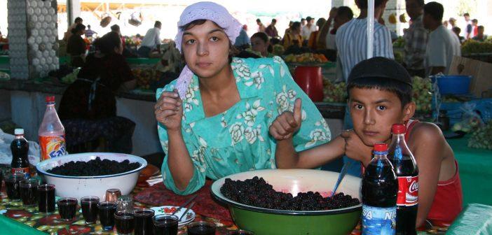 COVID-19 in Uzbekistan