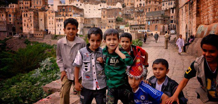 COVID-19 in Yemen