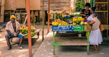 Food Security in the Caribbean