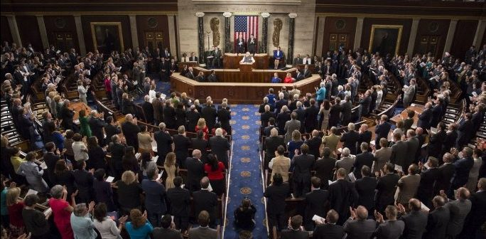 Foreign Aid in Congress' December Stimulus Package