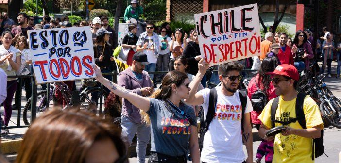 How Anti-inequality Policies Can Help Latin America