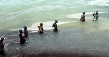 How Seaweed and Sustainable Solutions Are Alleviating Poverty