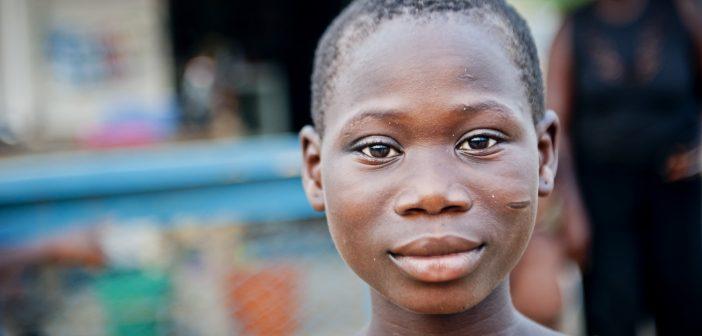 Human Trafficking in Ghana