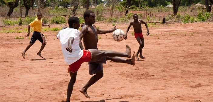 Kabete CARES is Driving Youth Development in Kenya
