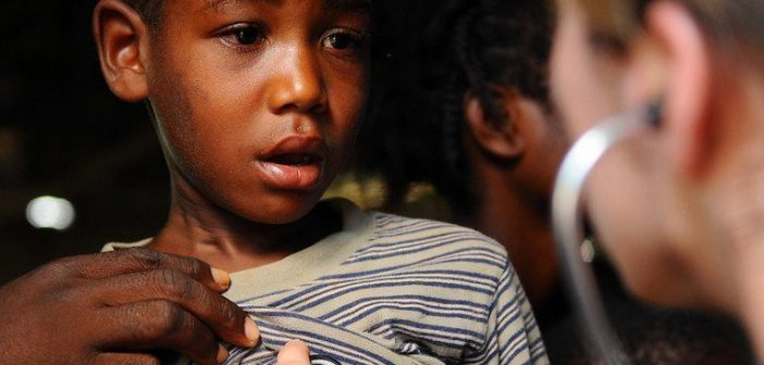 New Bill Includes $4 Billion in Emergency Funding for Global COVID-19 Vaccines