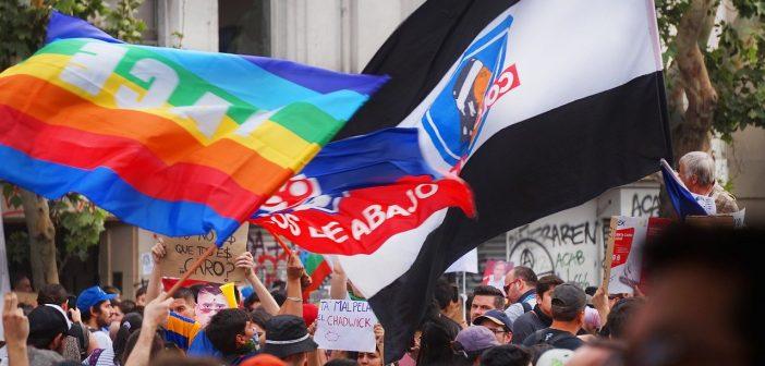 New Chilean Constitution
