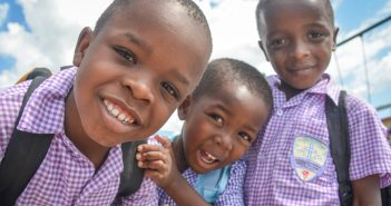 Philanthrocapitalism, Caring House Project Foundation's Answer to Poverty in Haiti