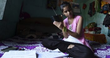 Girls' Education in Nepal, Sisters for Sisters Education