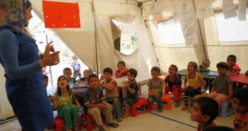 Syrian Refugee Crisis An Interview with Refugees