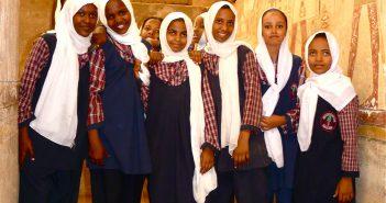 TIKA in Sudan