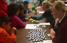 The Cap Kits Program, Turning Caps into Learning Tools