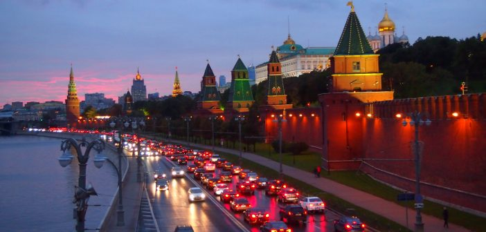 The Impact of COVID-19 in Russia
