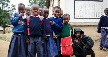 The Trevor Noah Foundation, Improving Education in South Africa Amid COVID-19