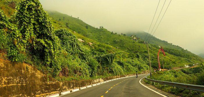Vietnam's transportation infrastructure