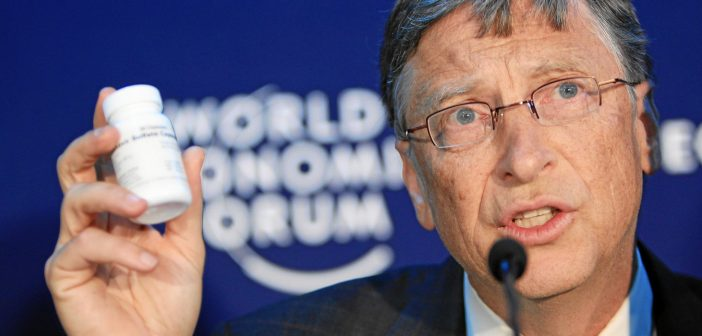 Why Bill Gates Wants Funding for Global COVID-19 Vaccines