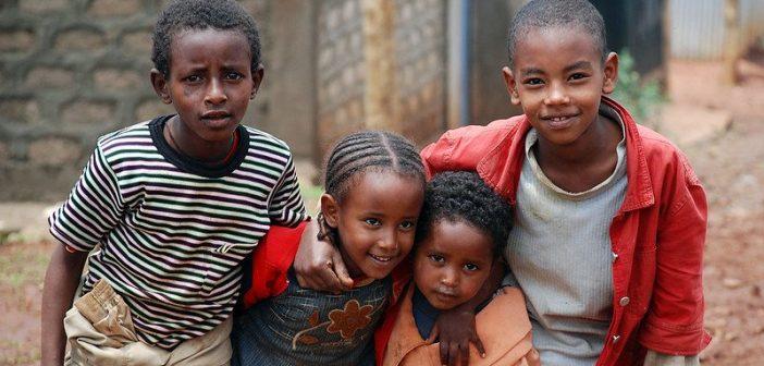 Children International, Supporting Children Amid COVID-19