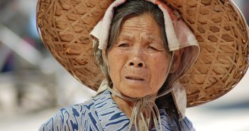 China's Last Legs in the Fight Against Extreme Rural Poverty
