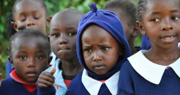 Combatting COVID-19 Challenges for Women and Children in Africa