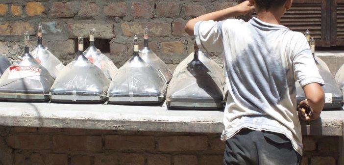 E-waste in Pakistan
