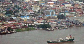 Guyana, The World's Next Petrostate