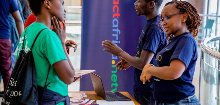 Impact Africa Network: Activating African Entrepreneurs