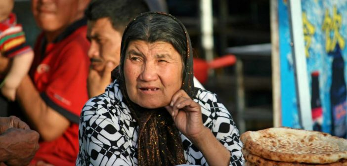 Linked to Uyghur Forced Labor