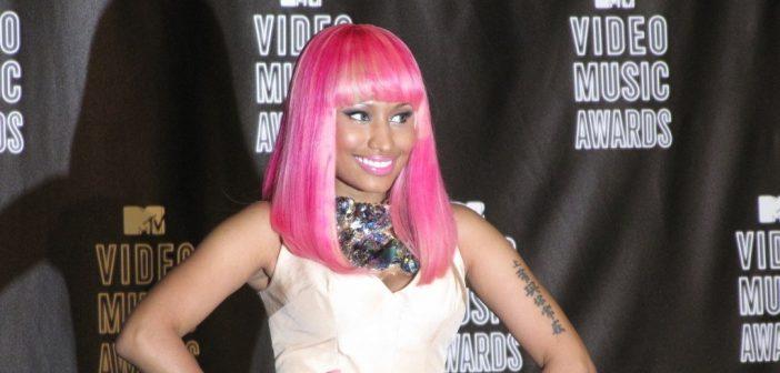 Nicki Minaj's Global Philanthropy