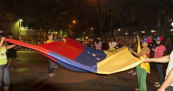 Support Venezuelans