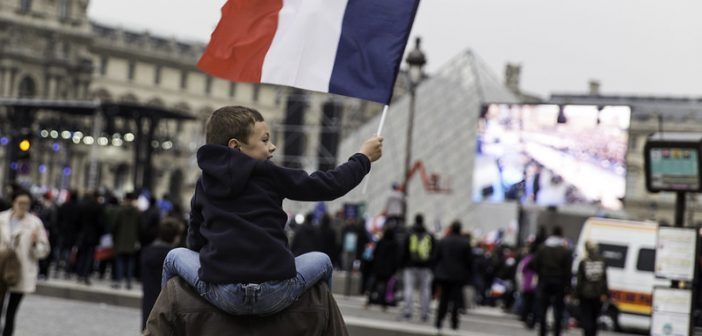 Teachers in Poverty and France's Education Reform