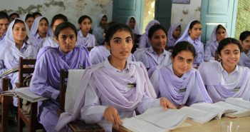 The Borgen Project Applauds Passage of the Malala Yousafzai Scholarship Act