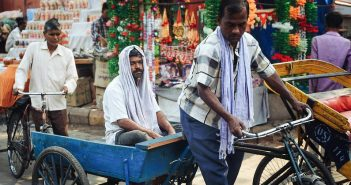 The Informal Economy and its Relation to Global Poverty