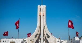 Tunisia democratic transition