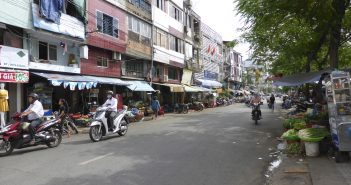 Water Security in Vietnam is Still a Government Priority