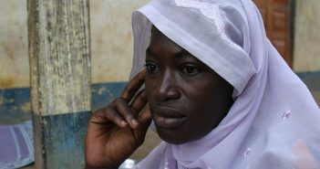 Women's Mental Health and Trauma in the DRC