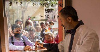 tackling Tuberculosis