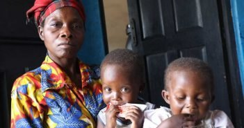 treating child malnutrition