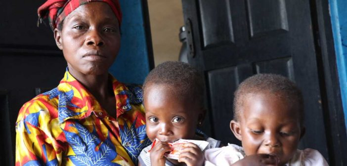 RUTF for Treating Child Malnutrition in Developing Countries