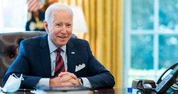 5 Foreign Aid Changes in President Biden's COVID-19 Relief Bill