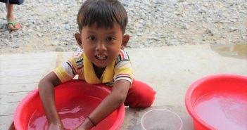 Addressing COVID-19 in Cambodia