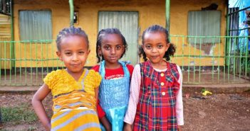 Alleviating child poverty during COVID-19