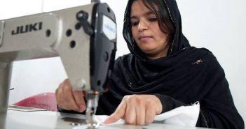 COVID-19's economic effect on women