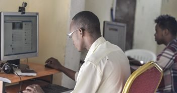 Closing the Internet Gap in Sub-Saharan Africa