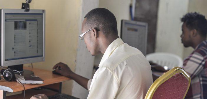 Closing the Internet Gap in Sub-Saharan Africa