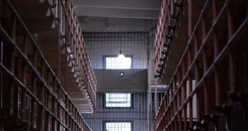 Delivering Humanity to Those Incarcerated